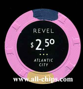Atlantic city $5 playboy casino chip angles of the wind casino